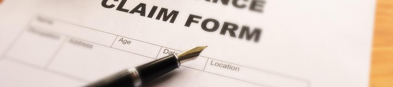 services - management - claim management