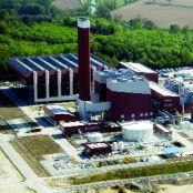 Costruzione Centrale a Ciclo Combinato 800 MW- Lodi - <BR/>(2008-2010)