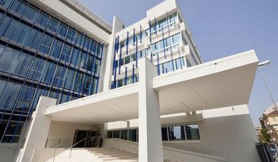 Riqualifica Immobiliare ed allestimento Nuova Sede  per La Stampa - Torino <BR/>(2012)