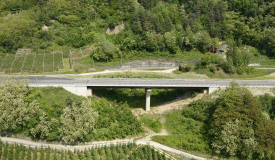 Intervento ss.42 Tratto Mortizzolo - Trento <BR/>(2010)