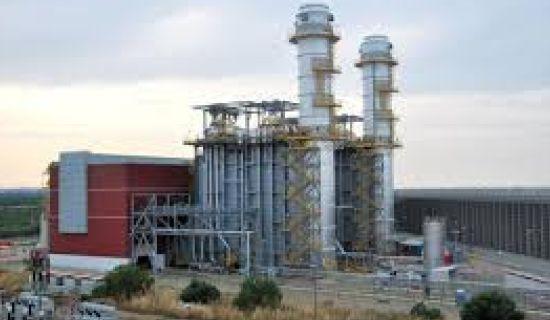 Costruzione Centrale a Ciclo Combinato 800 MW- Termoli <BR/>(2004-2006)