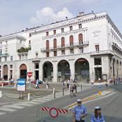 Centro Commerciale Brescia<BR/>(2010)