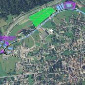 Intervento Circonvallazione Pinzolo Variante ss. 239 Campiglio <BR/>(2013)
